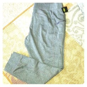 Athletic Works Pants - Athletic WorkOut Pants